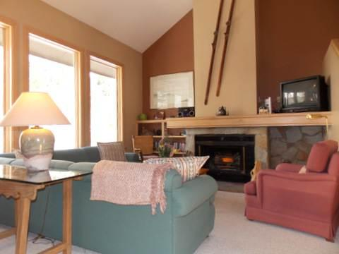 Village At Sugarplum Unit 4 - Image 1 - Snowbird - rentals