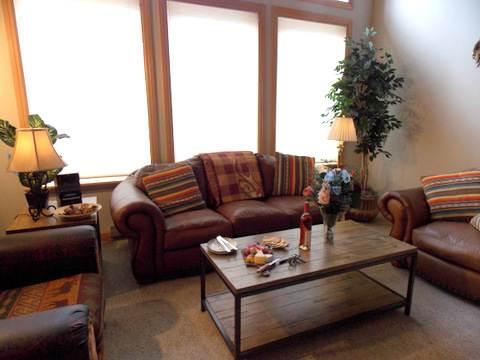 Village At Sugarplum Unit G - Image 1 - Snowbird - rentals