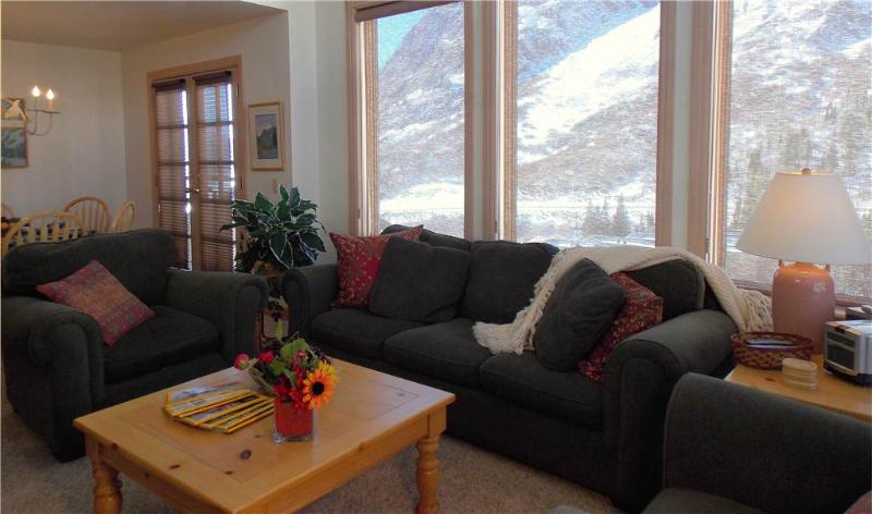 Village at Sugarplum Unit E - Image 1 - Snowbird - rentals