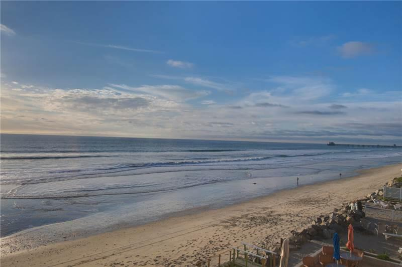 Fabulous House with 6 BR, 6 BA in Oceanside (1025 S Pacific St - 6 Bedroom) - Image 1 - Oceanside - rentals