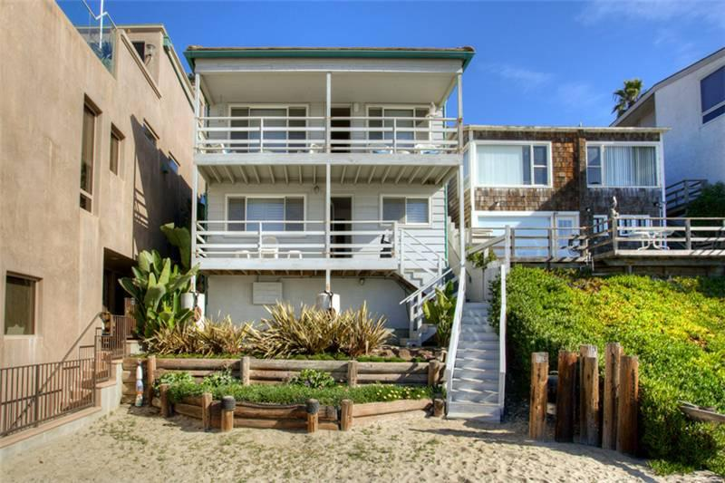 Oceanside 3 Bedroom/2 Bathroom House (1711 S. Pacific St.) - Image 1 - Oceanside - rentals