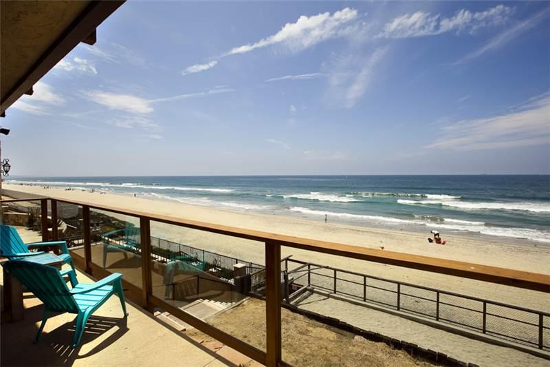 Amazing 1 Bedroom-1 Bathroom House in Carlsbad (2489S Ocean St.) - Image 1 - Carlsbad - rentals