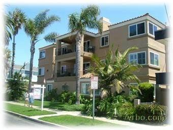 Super House with 2 BR & 3 BA in Oceanside (1128 Tait St # F) - Image 1 - Oceanside - rentals