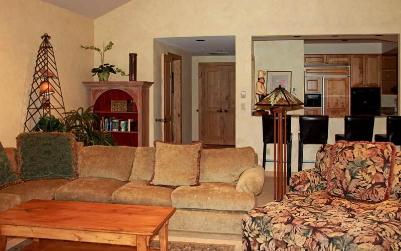 2 bed /2.5 ba- CODY HOUSE D - Image 1 - Teton Village - rentals