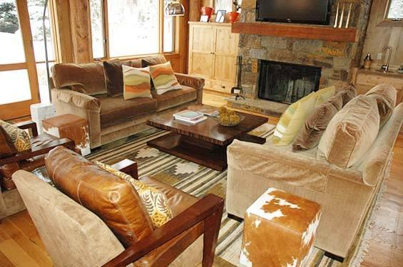 4 bed /4.5 ba- GRANITE RIDGE LODGE 3197 (#2) - Image 1 - Teton Village - rentals