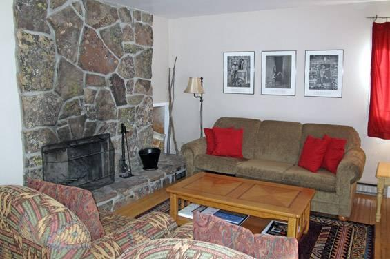 2 bed /2 ba- SLEEPING INDIAN WEST #4 - Image 1 - Teton Village - rentals