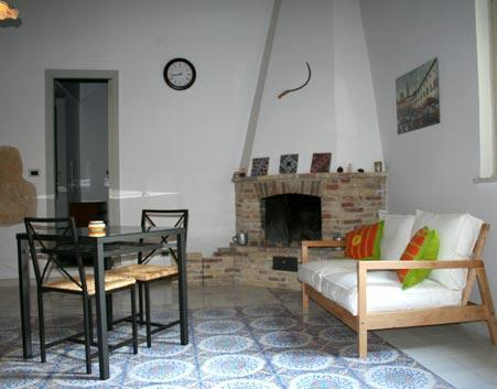 Breakfast Room - Giugagiò - 3 rooms b&b in the heart of Palermo - Palermo - rentals