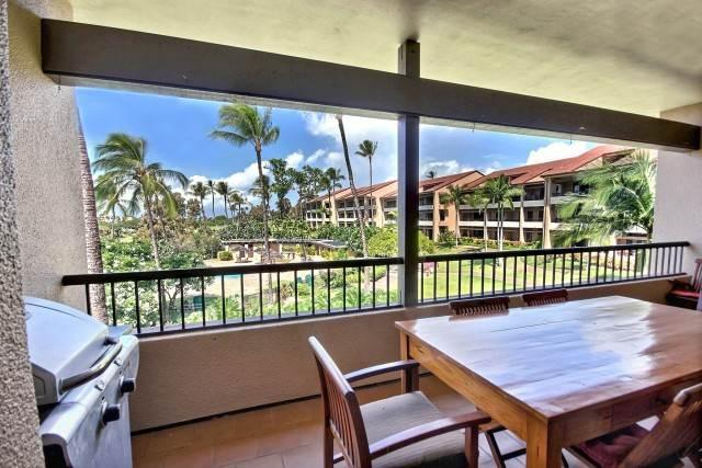 Wonderful House with 2 BR/2 BA in Lahaina (Kaanapali Royal #F302  2/2 GV) - Image 1 - Lahaina - rentals