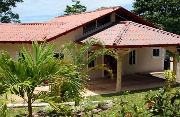 Compass Rose Luxury Villa - Image 1 - Puntarenas - rentals