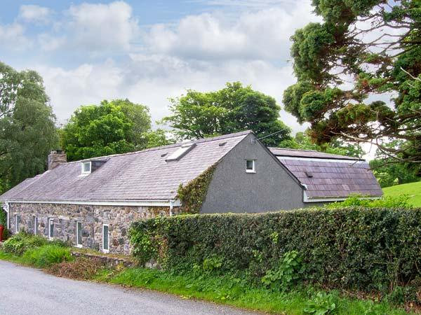 SNOWDROP COTTAGE, family friendly, country holiday cottage, with a garden in Conwy, Ref 7819 - Image 1 - Conwy County - rentals