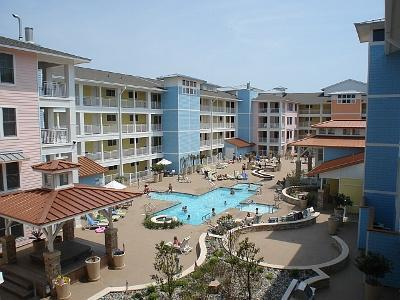 View of Paradise - Image 1 - Virginia Beach - rentals