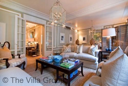 Ideal 2 BR/2 BA Apt in Paris (Villa 44232) - Image 1 - 7th Arrondissement Palais-Bourbon - rentals
