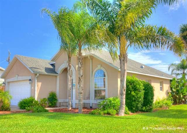 This beautiful vacation house has much to offer! - Ocean Drive Princess House - Saint Augustine - rentals