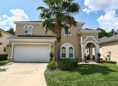 Luxuriously Spacious 5 Bed Pool Home In Calabay Parc - Royal Splendor - Davenport - rentals