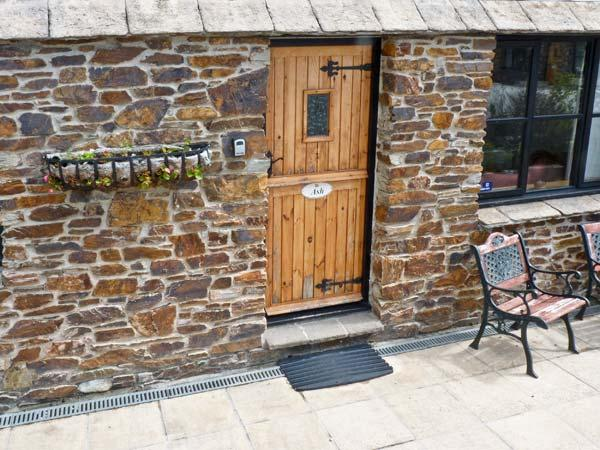 ASH COTTAGE, pet friendly, character holiday cottage, with a garden in Goonhavern, Ref 7793 - Image 1 - Cornwall - rentals