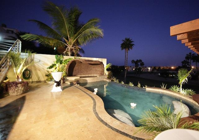 Boutique Condo and B&B on Golf Course - Ocean View - Image 1 - San Jose Del Cabo - rentals