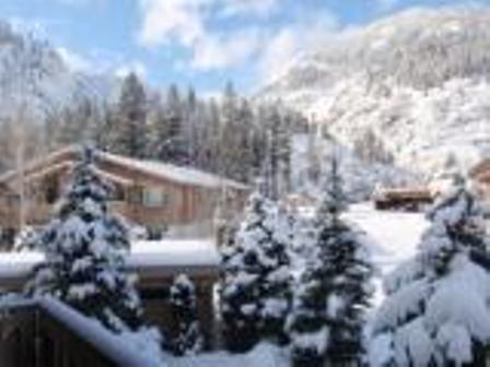 Winter View - Longing for Leavenworth - Leavenworth - rentals