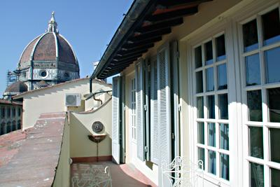 null - Servi Terrace 2bd - Florence - rentals