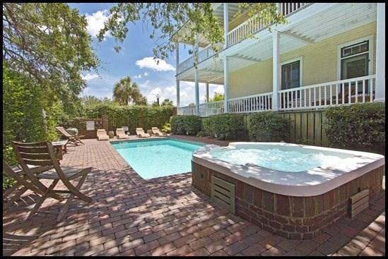 Officers Row - Officers Row - Tybee Island - rentals