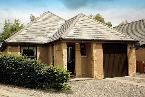 Abernethy Cottage - Image 1 - Aviemore - rentals