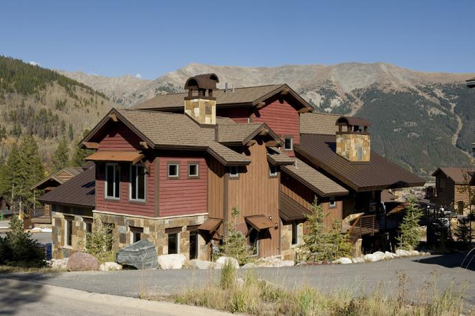 The Mill - Award Winning Ski In Ski Out Masterpiece, The Mill - Copper Mountain - rentals