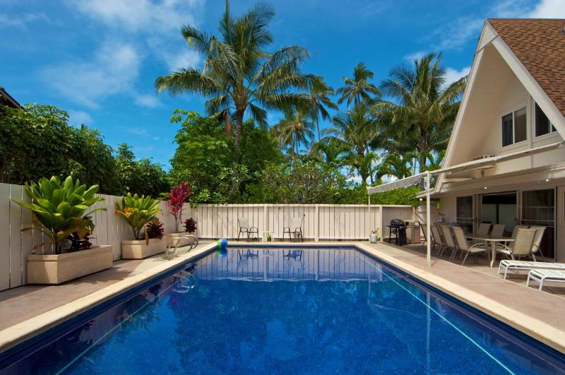 Private Pool - Fantastic Multiple Family Accomodations - Honolulu - rentals