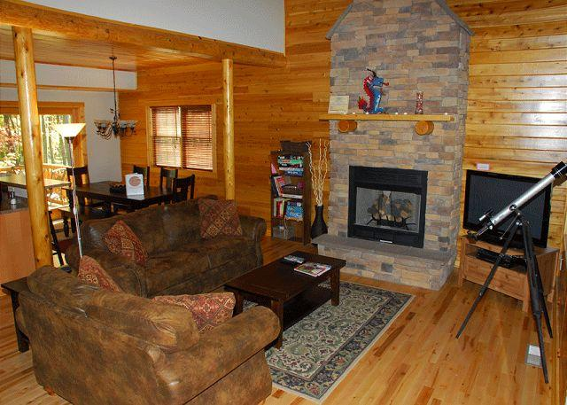 Great Room - Donovan's Dacha - McHenry - rentals