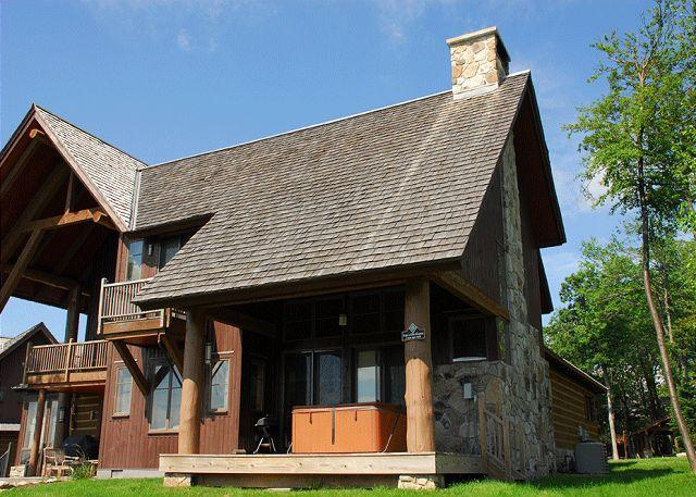 Exterior - Top of the Slopes - McHenry - rentals
