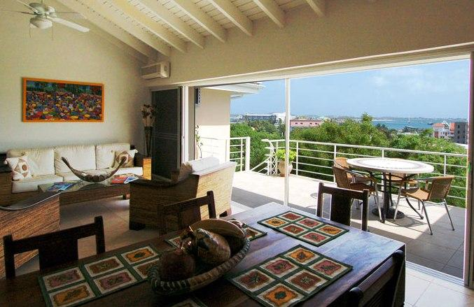 Casella, Pelican Key, St Maarten - CASELLA...beautifully furnished, lots of room, great location, at a great price!! - Simpson Bay - rentals