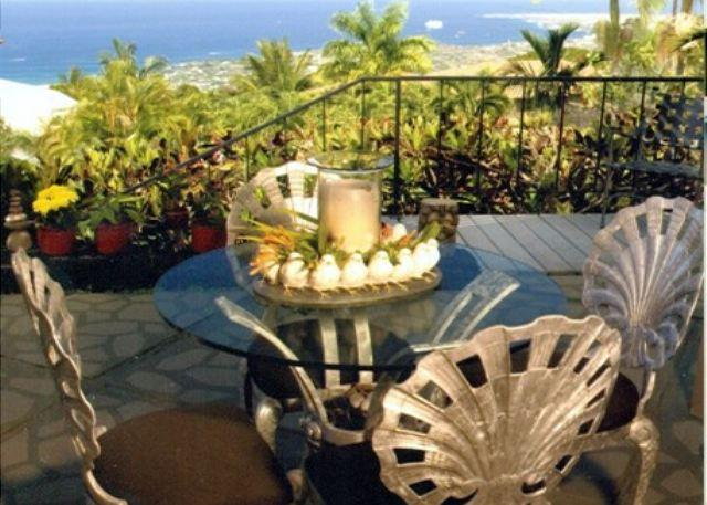 40 PALMS   Executive Home in Exclusive Sunshine Estates - Image 1 - Kailua-Kona - rentals