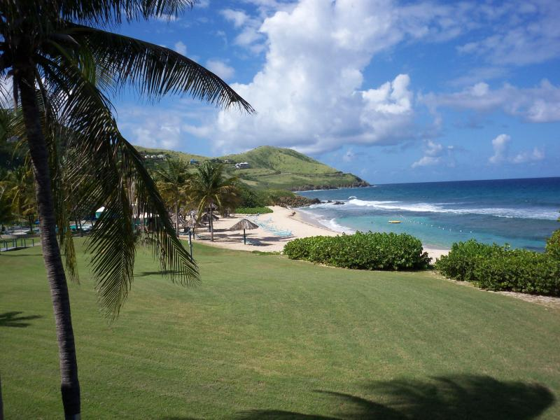 view from Gentle Winds I10 - ON THE BEACH 3 BR / 3 BA - GENTLE WINDS - Saint Croix - rentals