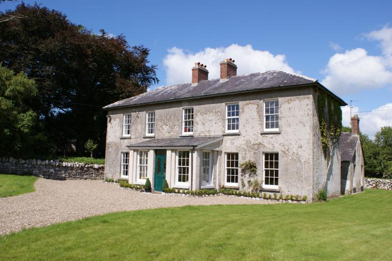 Inchiquin Country House - Award Winning Country House south of Galway Bay - Corofin - rentals
