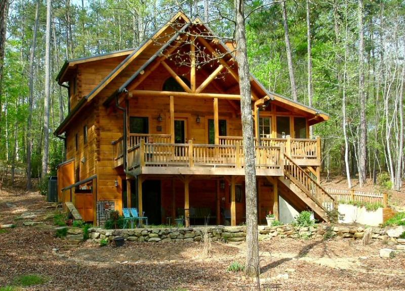 Blue Heron Creekside - Blue Heron Creekside - Sargent - rentals