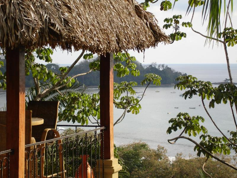Overlooking the Bay - Tropical Villa overlooking the Bay of Dominicalito - Dominical - rentals