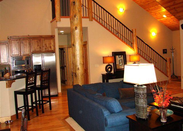 Sunriver vacation rental - Image 1 - Sunriver - rentals