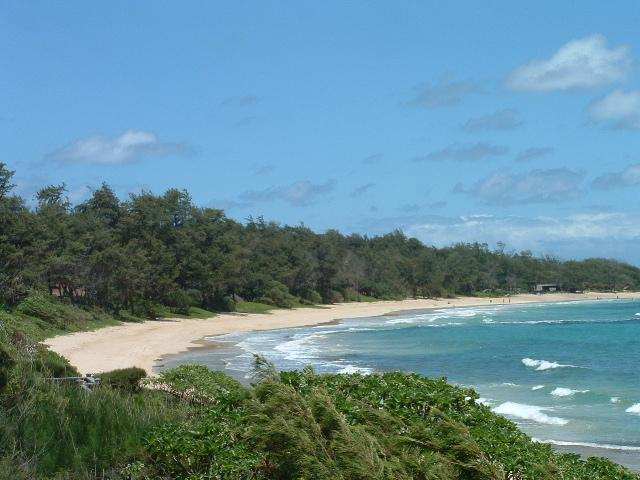 The Beach @ Malaekahana - Large 5 Bedroom On the Beach at Malaekahana - Laie - rentals