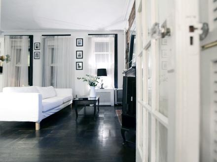The Christopher Suites - Best of the West Village - Image 1 - Manhattan - rentals