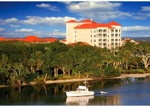 PCR - Luxury Condo on the Intracoastal Waterway at Palm Coast Resort! - Palm Coast - rentals