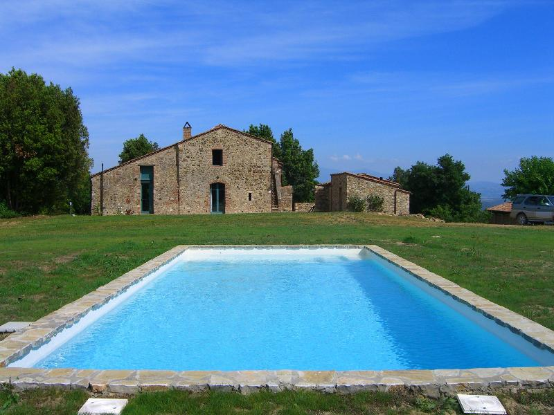Podere Vignali&Swimming pool - Ancient Farmhouse in Maremma - Civitella Paganico - rentals