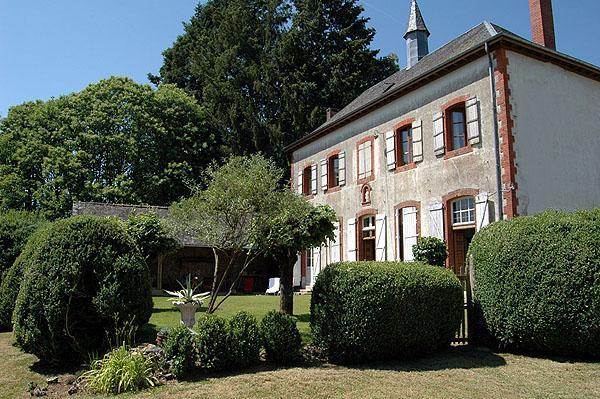 Ancienne Ecole - Newly renovated house with very luxury interior - Troche - rentals