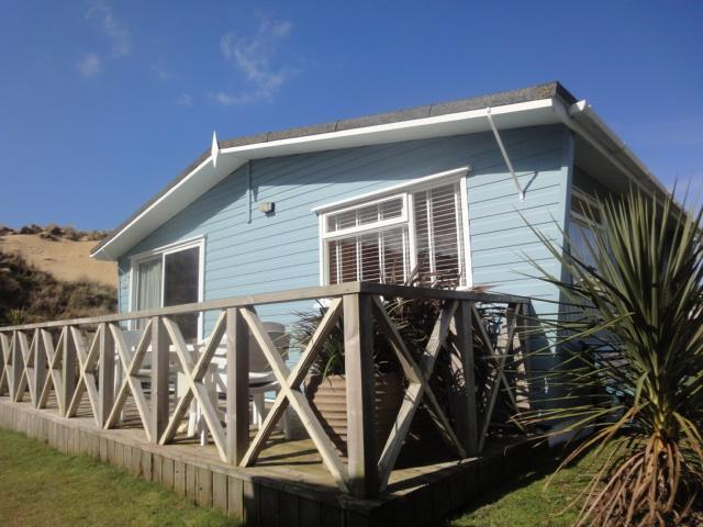 Twice As Nice Chalets - Twice As Nice Self Catering Beach Chalets - Hayle - rentals