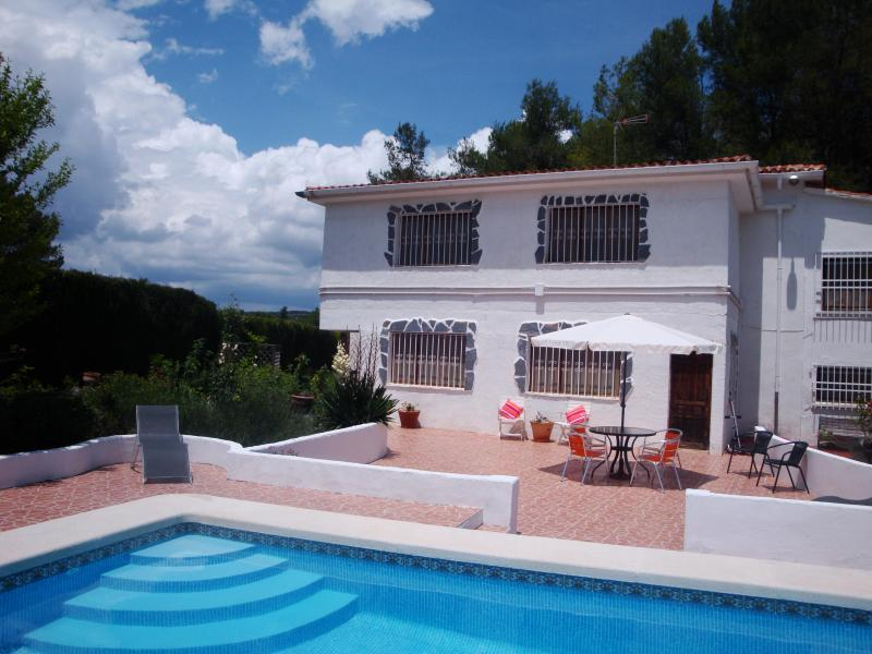 Villa and pool - Stunning country villa with private pool - Alicante - rentals