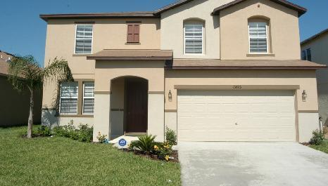 Wonderful 4 Bed Home, Sunrise Lakes by Disney - Image 1 - Clermont - rentals