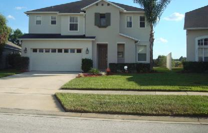 Luxury 5 Bed Villa by Disney - Image 1 - Kissimmee - rentals