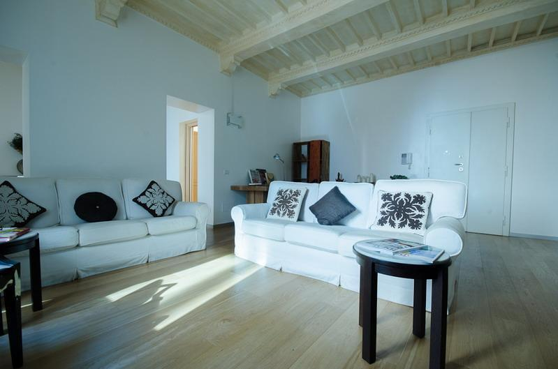 Living area - Pillowapartments Panthenon Apartment - Rome - rentals