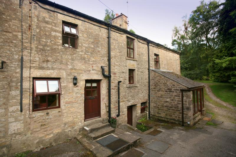 The Woodland Cottage - The Woodland Cottage - Burton-in-lonsdale - rentals