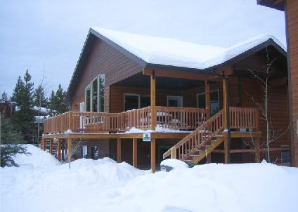 Cabin 420 - Buffalo Creek - Image 1 - West Yellowstone - rentals