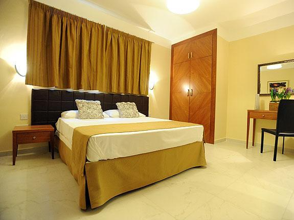 Deluxe Apartments in central St Julians, Malta - Image 1 - Saint Julian's - rentals