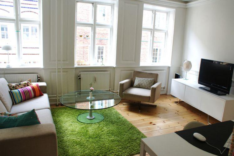 Mikkel Bryggers Gade Apartment - Beautiful Copenhagen apartment at the Town Hall Square - Copenhagen - rentals
