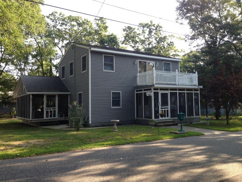 Get Away from it All! - Image 1 - Cape May - rentals